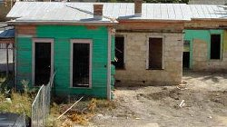 Rhunke House Restoration Before